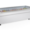 SHALLOW 250-F-P | Морозильный ларь-бонета