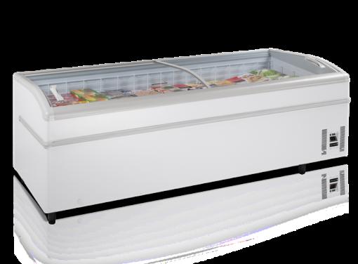 SHALLOW 250-F-P | Морозильный ларь-бонета от бренда Tefcold (Дания) в Украине
