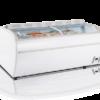 TWIN 220-F-P | Морозильный ларь-бонета