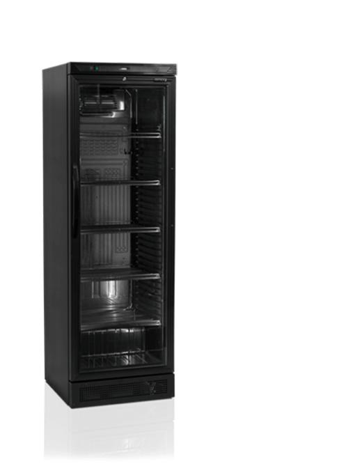 CEV425-I BLACK | Шкафы для напитков от бренда Tefcold (Дания) в Украине фото 1